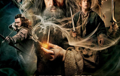 The Big Screen's Return to the World of Middle-earth