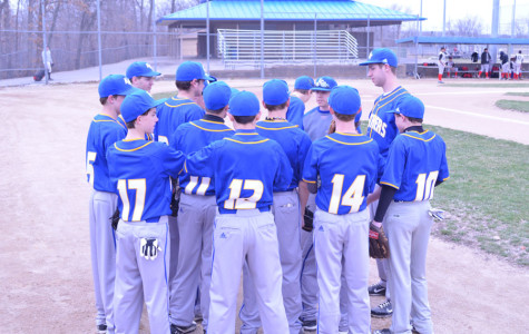 KCC Baseball vs Word of Life Academy