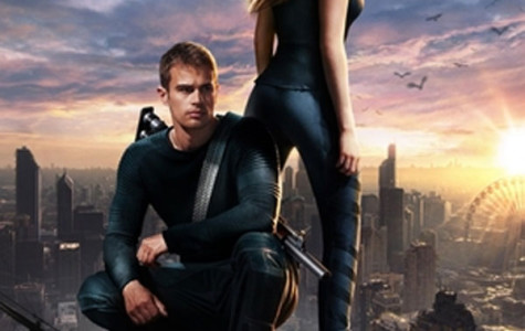 Divergent: A Forerunner of Dystopian Fiction