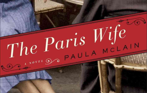 """The Paris Wife"" Keeps Readers Turning Pages"