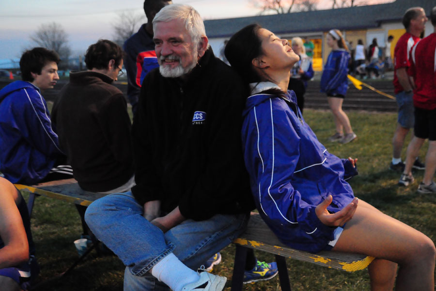 Track aims for State