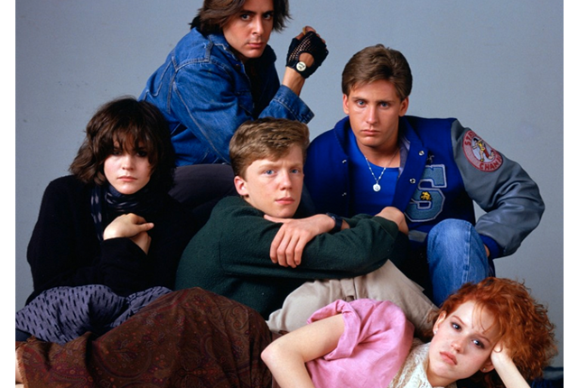 Quiz: What high school stereotype are you?