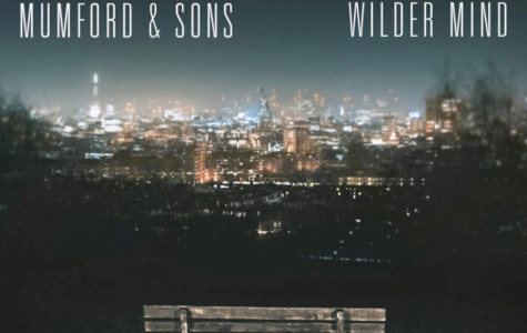 Mumford and Sons go away from folk, move to alternative