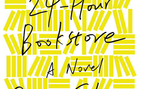 Mr. Penumbra's 24-Hour Bookstore Review