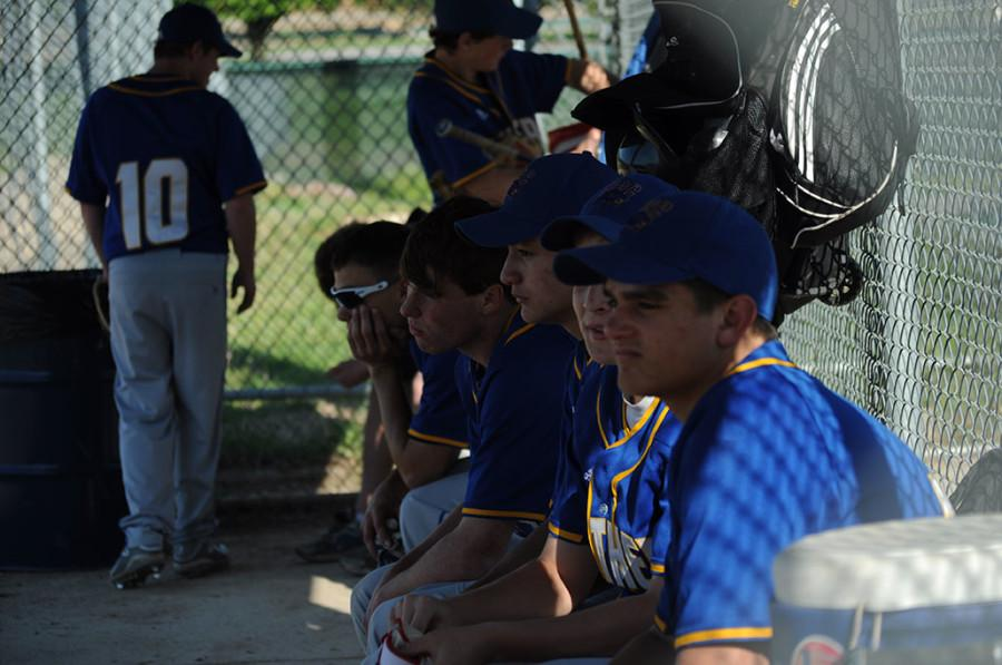 Baseball faces new challenges, doesnt give up