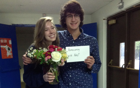 Flip Cards: Best Homecoming Asks
