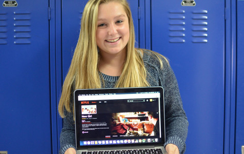 Favorites: Students share their favorite series and why