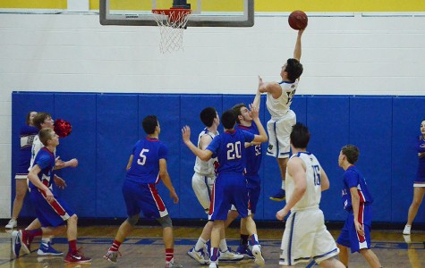 Basketball Recap: Varsity Boys vs. Oskaloosa