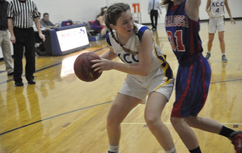 Basketball Recap: Varsity Girls vs. Oskaloosa