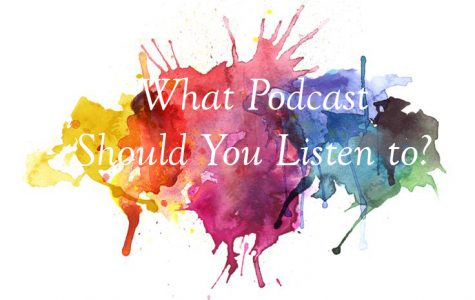 Quiz: What podcast should you listen to?