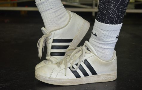 Superstars among shoes