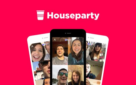 App of the month: Houseparty