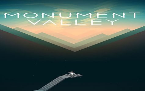 App of the month: Monument Valley