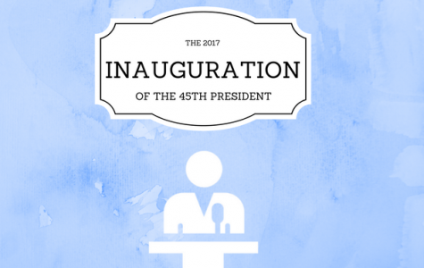 A guide to the 2017 inauguration