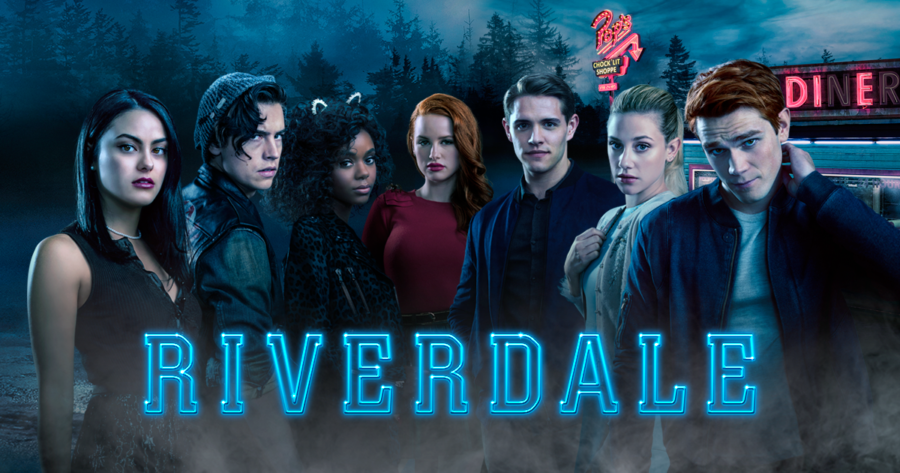 Riverdale: The return of the Archie Comics
