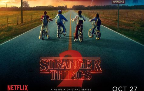 "Review: ""Stranger Things 2"""