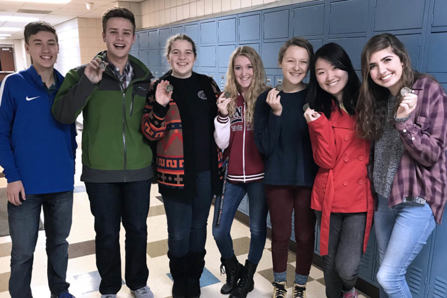 Hopes are high for Scholars Bowl