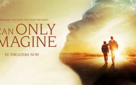 "Review: ""I Can Only Imagine"""
