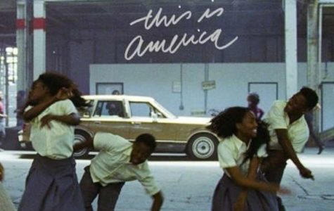 "Review: Childish Gambino's ""This is America"" music video"