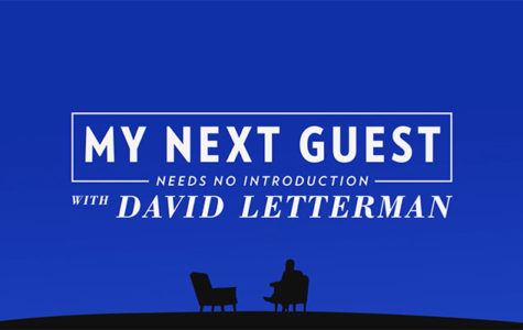 "Review: ""My Next Guest Needs No Introduction with David Letterman"""