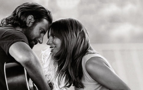"Review: ""A Star is Born"""