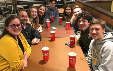 Scholars bowl wins Maranatha meet