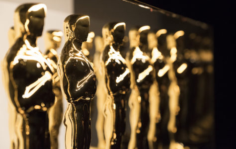Review: the 2019 Oscars