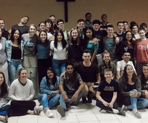 The Ignite Movement Sparks Revival